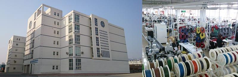 大連東雅電機有限公司