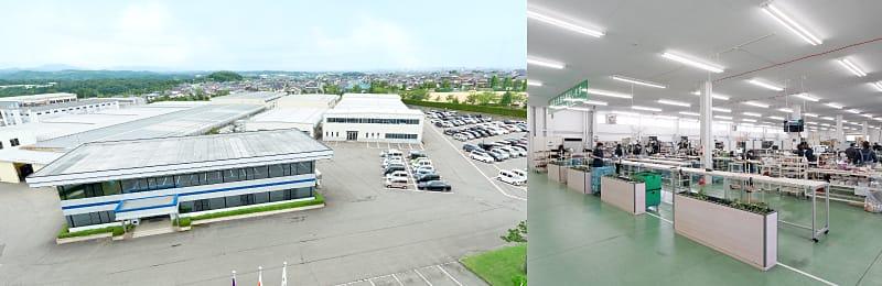 小松工場 自社製品開発部門